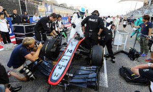 McLaren problems no longer 'dramatic' - Boullier