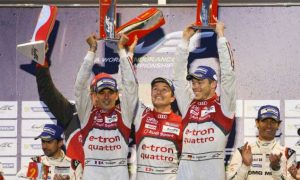 WEC delivers the goods, and a few pointers to F1