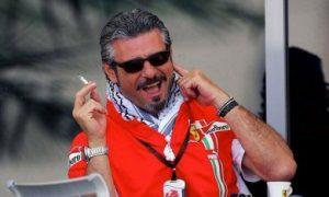 Philip Morris renews Ferrari sponsorship deal