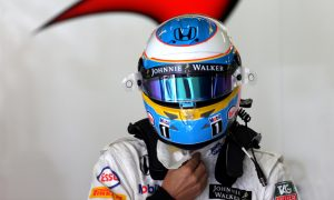 Alonso and McLaren keen to push for Monaco points