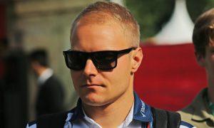 Hakkinen: management must give Bottas title chance