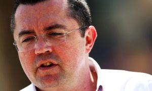 Boullier hopes for more McLaren progress in Spain