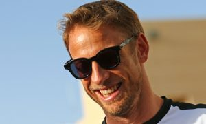 Button 'raring' to go after missing Bahrain