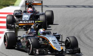 Force India hungry for points return in Monaco