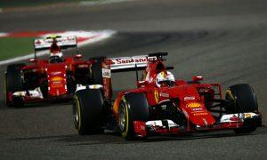 Raikkonen: Vettel 'friendly fight' a boost for Ferrari