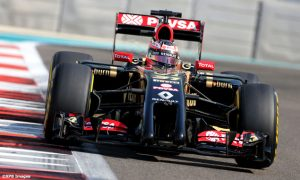 An impressive grand prix weekend debut