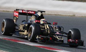 Maldonado eyes maiden 2015 points in Spain