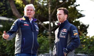 Red Bull confirms interest in Audi partnership