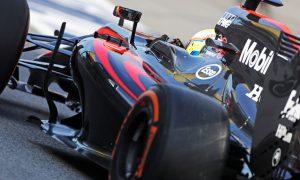 McLaren confident in aero direction