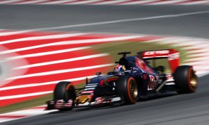 Verstappen 'very confident' after strong qualifying