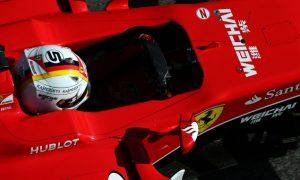 Vettel: Ferrari must capitalise on Mercedes slip-ups