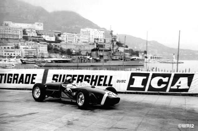 Monaco 1961 - Moss' most sterling drive | F1i.com