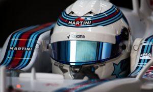 Wolff still feels 'very far away' from F1 race seat