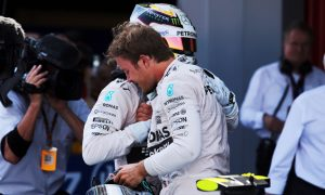 Wolff: Intra-team fight boosts Mercedes performance