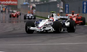 Canada 2008 - Remembering the talent of Robert Kubica