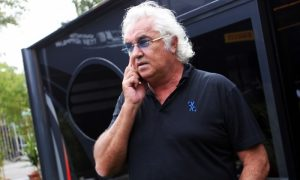 A Grand Prix should be 60 qualifying laps, says Briatore
