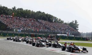 Wolff wants iconic F1 venues retained