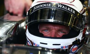 Magnussen trusts McLaren to find him a seat for 2016