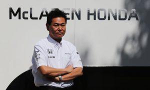 Honda F1 boss Arai to step down