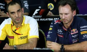 No deadline to decide on Renault's future - Abiteboul