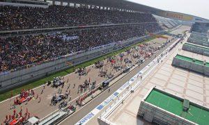 No more new teams for 2016, FIA confirms