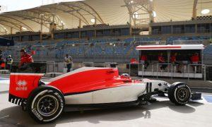 Sponsors appeased after Manor start - Stevens