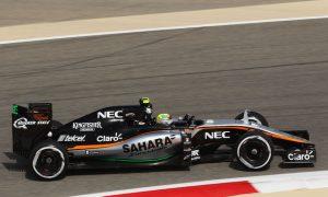 Force India denies B-spec delays