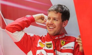 Webber offers view on Vettel's off year