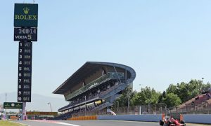 Live: Day 1 of in-season testing from Barcelona