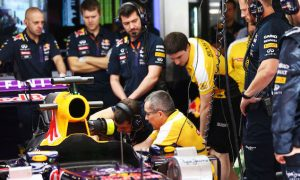 Renault focus on reliability, not performance