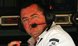 Boullier calls for response after Spain disappointment