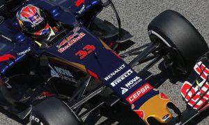 Verstappen targets third row after Renault progress