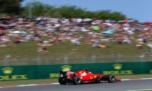 'Burnt' tyres hurt Raikkonen's qualifying