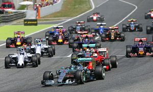 FIA opens up selection process for new F1 team in 2016 or 2017