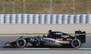 Yelloly in frame for third driver role at Force India