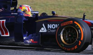 F1 debut for Toro Rosso 'exceptional' - Gasly