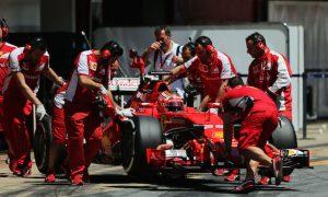 Marciello: Ferrari progress clear