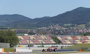 Live: Day 2 of in-season testing from Barcelona