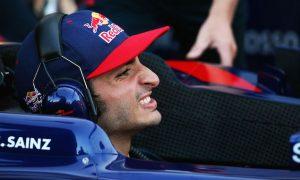Sainz surprised by Monaco challenge