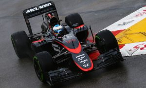 Alonso sees opportunities for McLaren