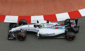 Williams set for major Austria upgrade