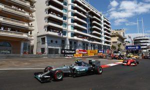 Ferrari had pace in hand in Monaco - Vettel