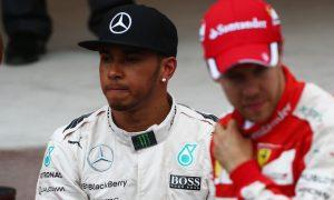 Vettel sympathises with Hamilton