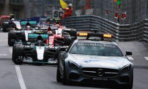 Pirelli admits surprise at Mercedes call
