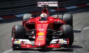 FIA absolves Ferrari in alleged wind-tunnel abuse