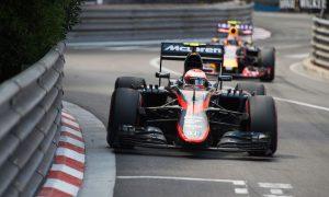 McLaren ambitions 'far greater' than P8 - Boullier