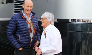 CVC in talks to sell 35% stake in Formula 1
