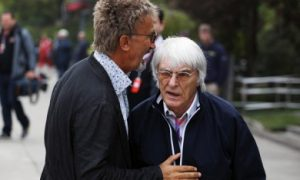 """It's time for Ecclestone to go"" says Eddie Jordan"