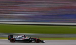 Alonso: P15 McLaren's maximum potential