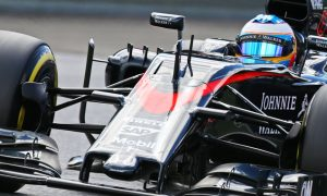 Alonso upbeat with Austria test mileage